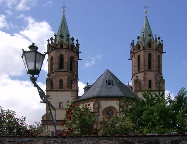 St. Gallus Ladenburg